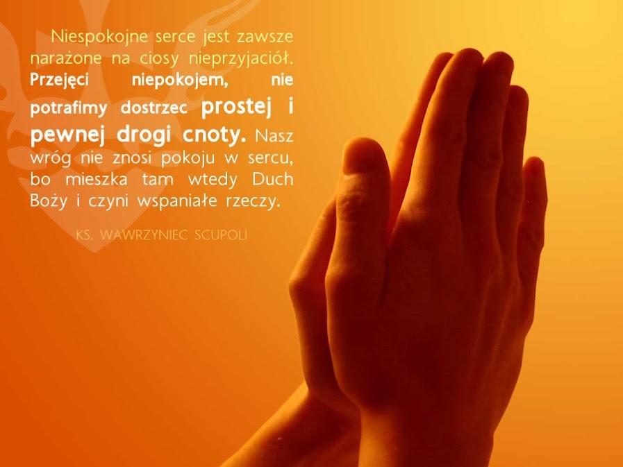 Dyżur modlitewny za maturzystów !